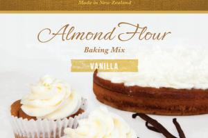 Paleo Baking Mix - Vanilla