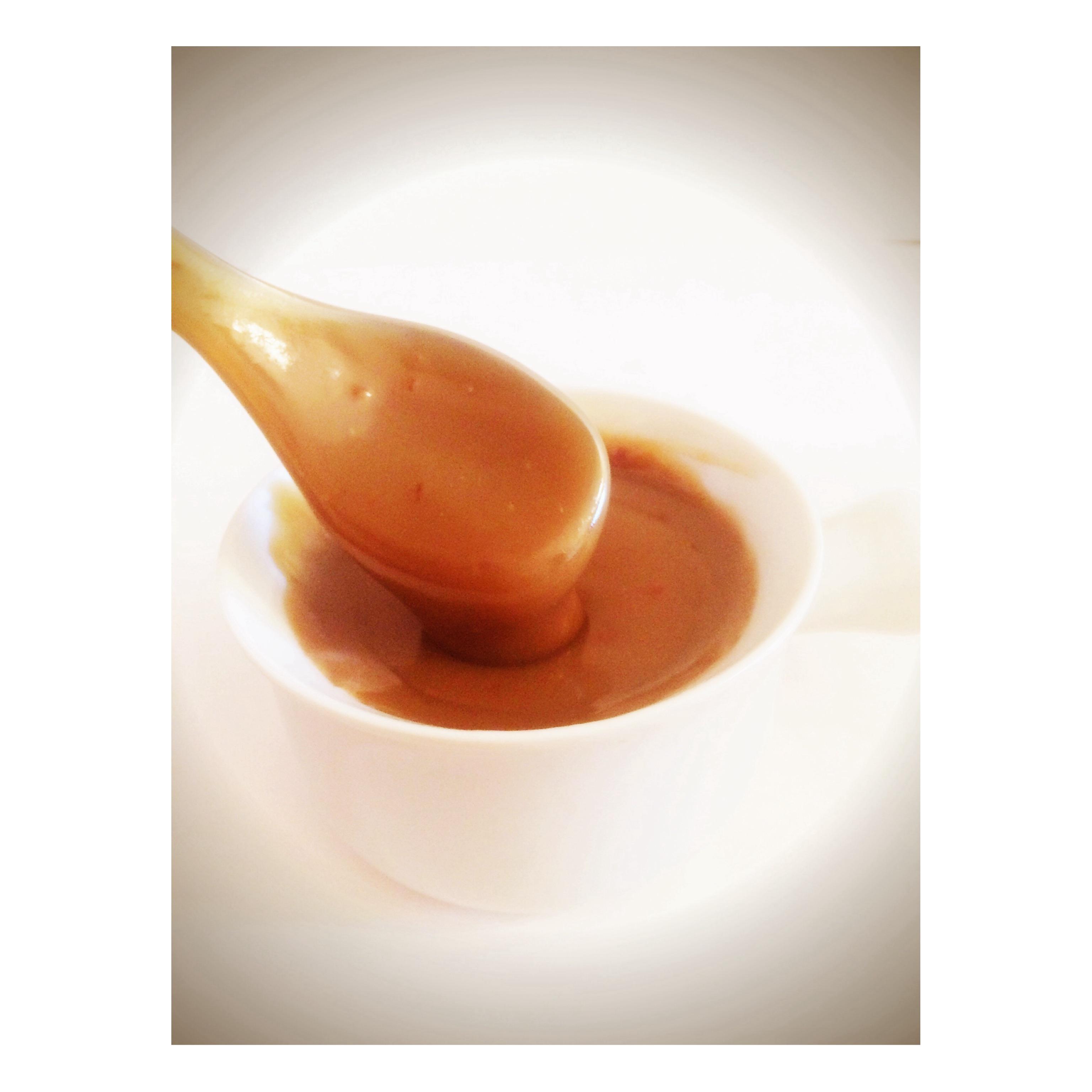 Caramel Gooey Goodness
