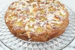 PIneapple Yoghurt Cake