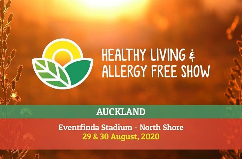 Healthy Living Show Auckland