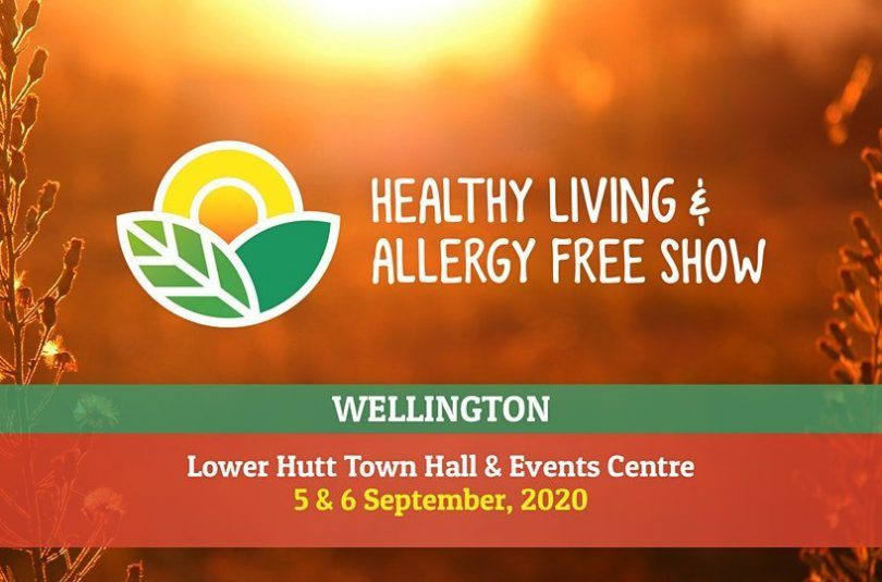 Healthy Living Show Wellington