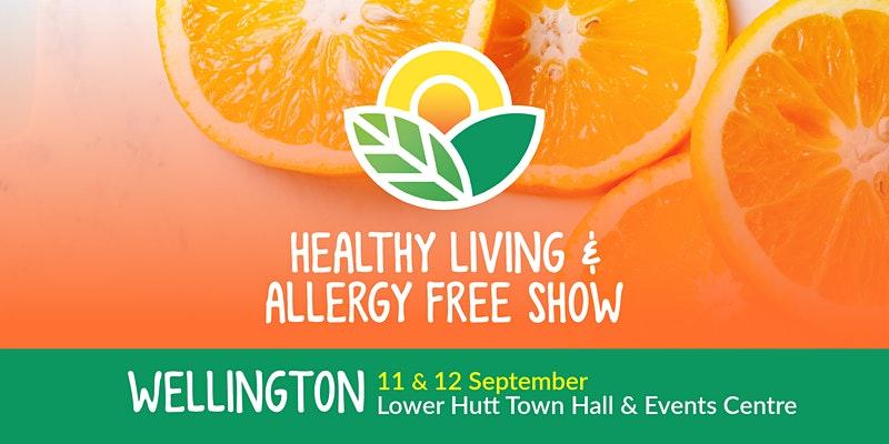 Healthy Living Show Wellington
