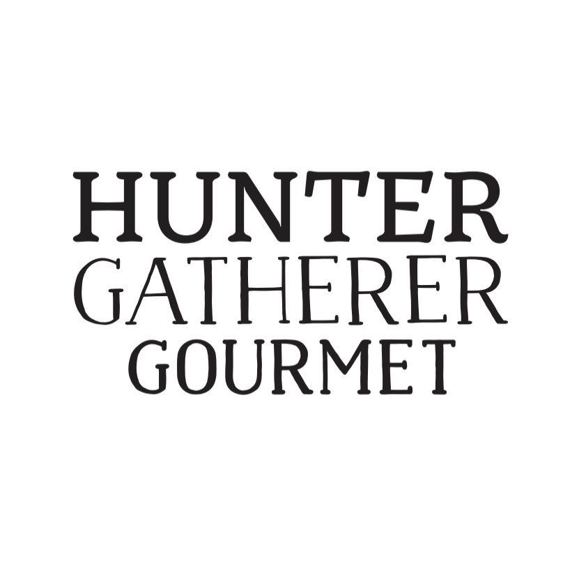 Hunter Gatherer Gourmet